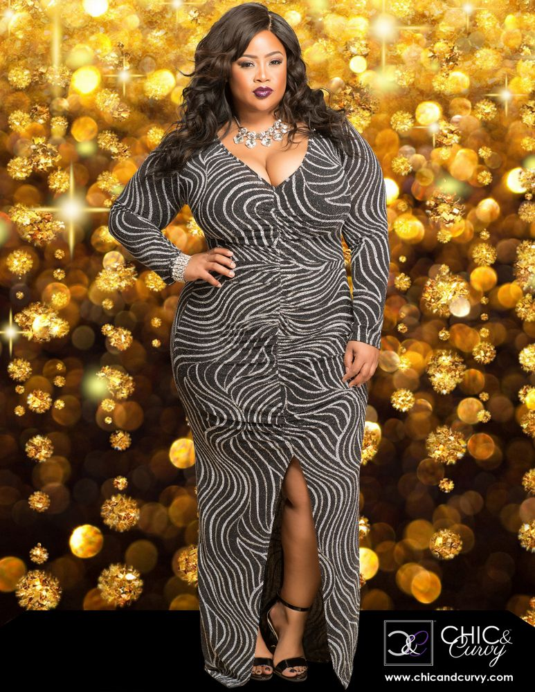 ad873bc42525c1 First Look  Chic  amp  Curvy Holiday Collection  http   thecurvyfashionista.com