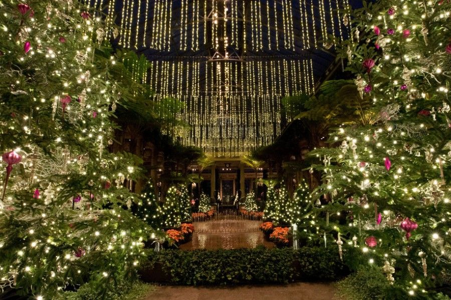 The 15 MustSee Holiday Attractions in Philadelphia in