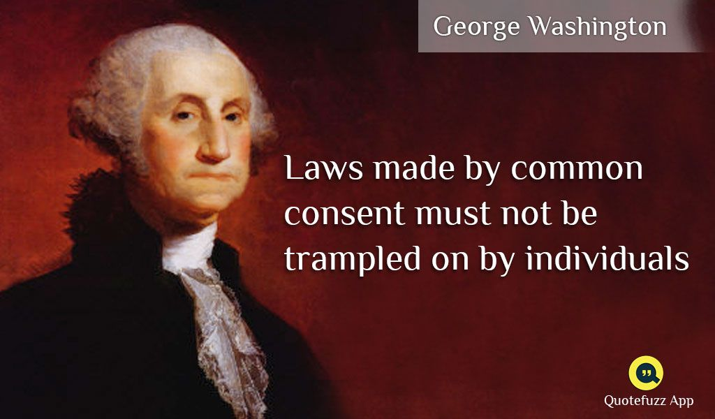 Pin By Quotefuzz On George Washington Quotes George Washington