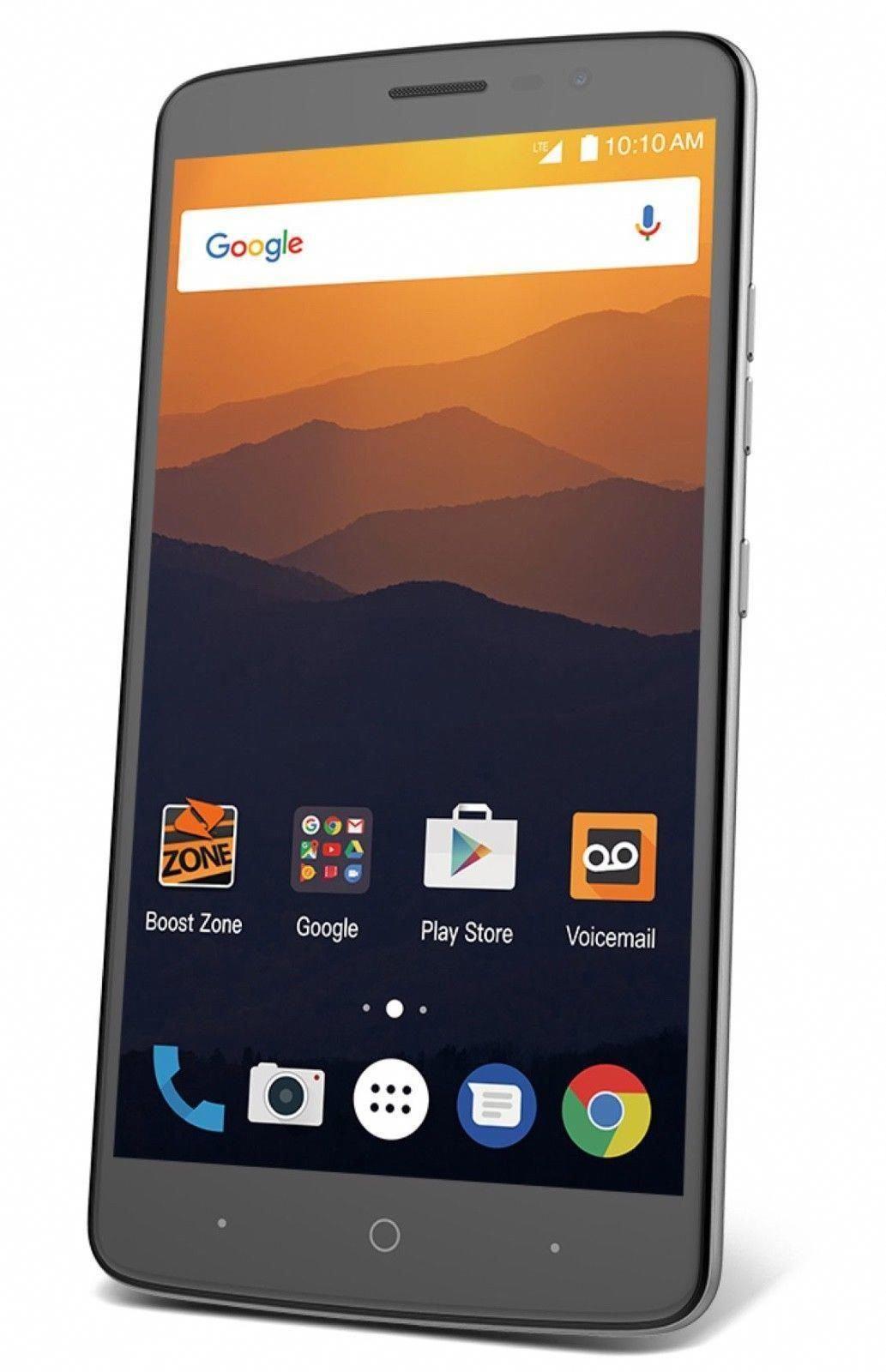 Best Boost Mobile Phone 2019 29 Best Boost Mobile Phones Samsung Galaxy Boost Mobile Phones Zte