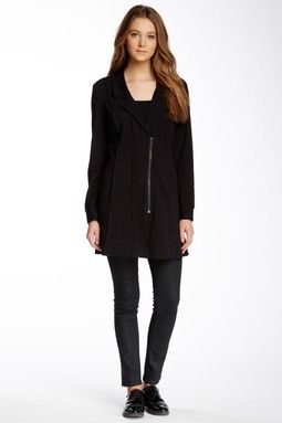 Linear Lines Jacket