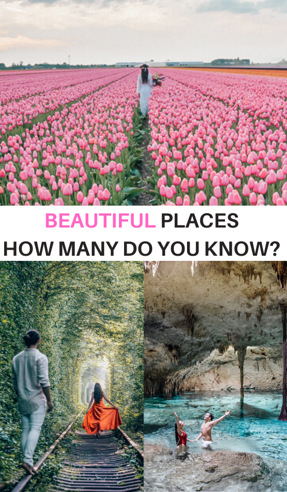 Beautiful Pictures To Alleviate Your Boredom Satisfy Your Deprived Need For Wanderlust Couple Travel The World Great Places To Travel Best Places To Travel Future Travel