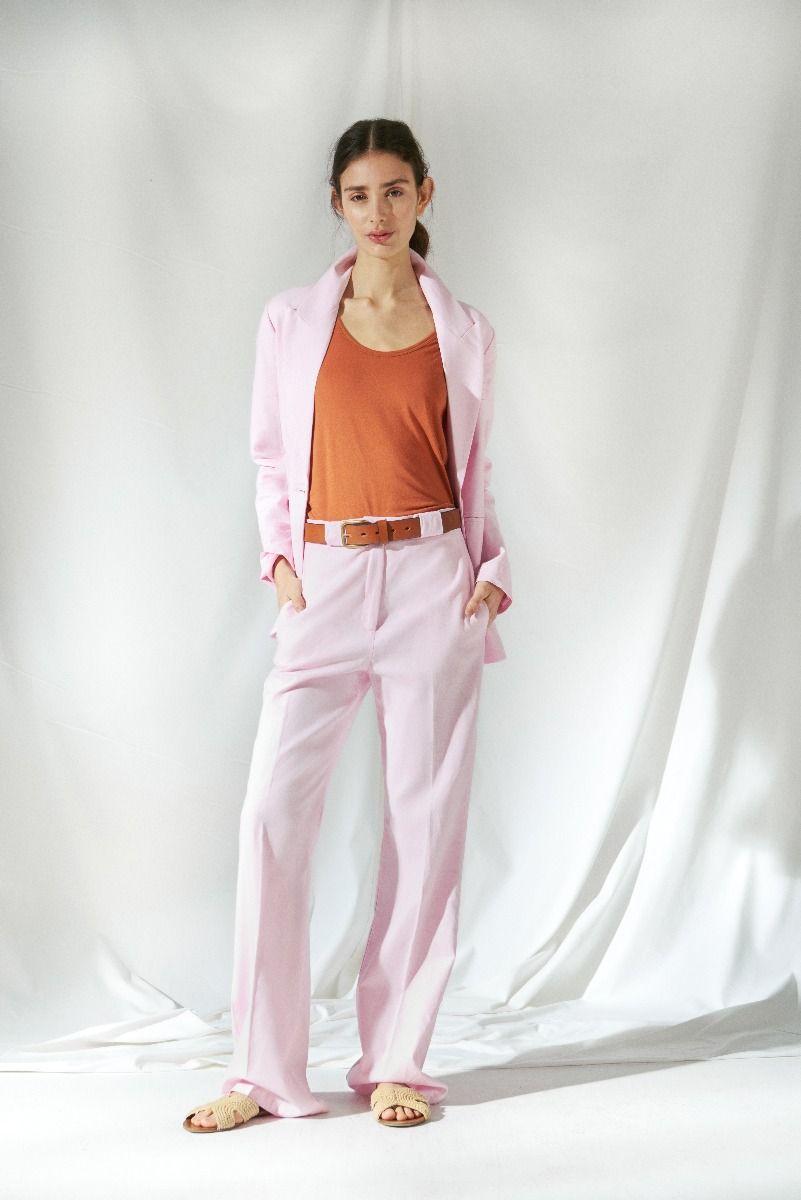 Pin En Tendencias De Moda Primavera Verano 2021