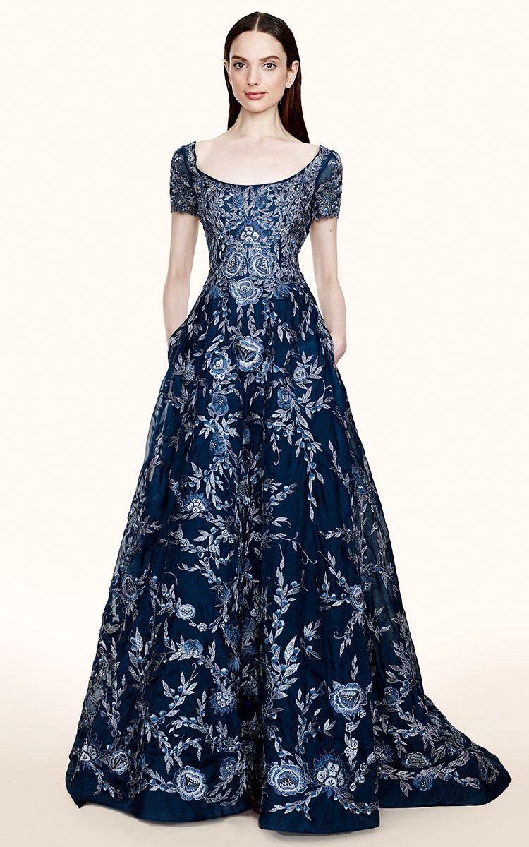 d2486e0401237 Marchesa Resort 2016 - Preorder now on Moda Operandi | MOTB Kiki ...
