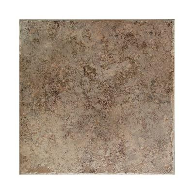 Passaggio Nocino 12 In X 12 In Glazed Porcleain Floor And Wall