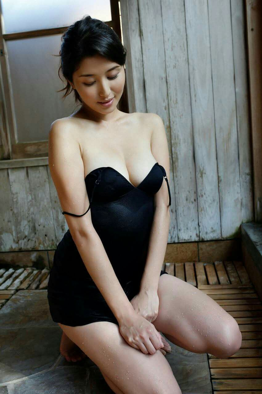 Party long sexy asian frilly sexy