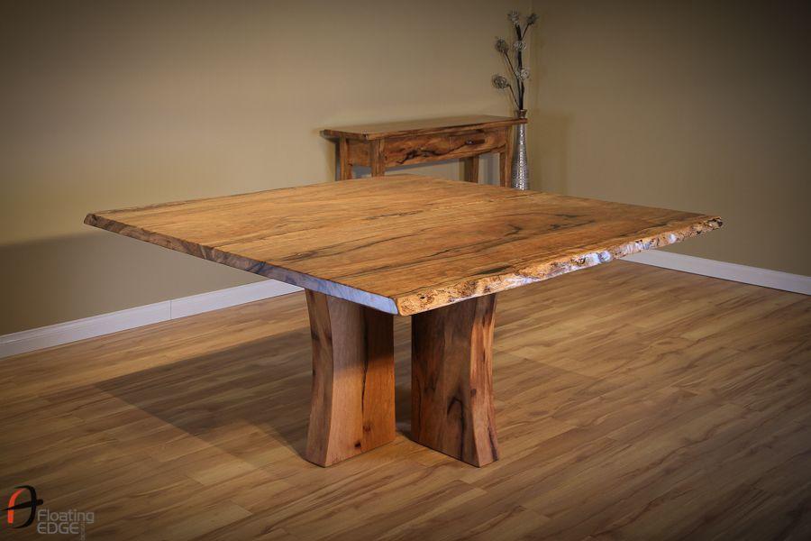 Square Dining Table Seats 8 Photo 3 Designs For The House In