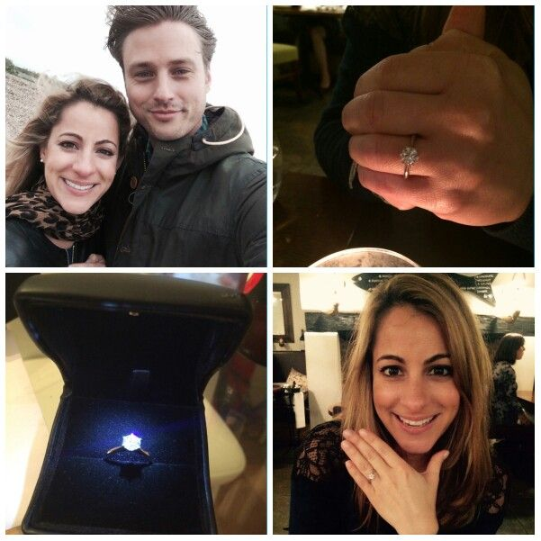 Congratulations to our clients on their engagement in West Sussex, with their bespoke Hyde Park Design engagement ring.   #bespokering #bespokejewellery #hattongarden #engagementring #engaged #engagementrings #diamondring #platinumring #custommade #diamond #diamonds