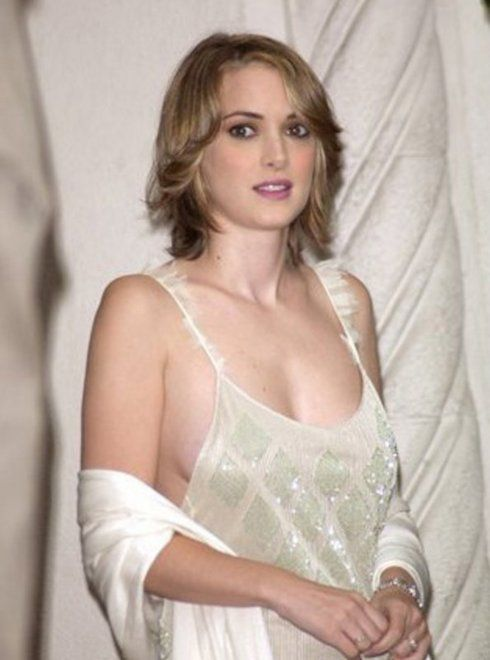 Winona Ryder Is Forever Fine 3 10 She Chose The Last Name Of