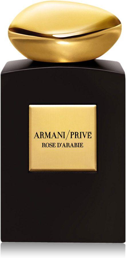 Rose D'arabie PerfumePerfumes IntenseMens Prive Armani Giorgio RjLS5qc34A