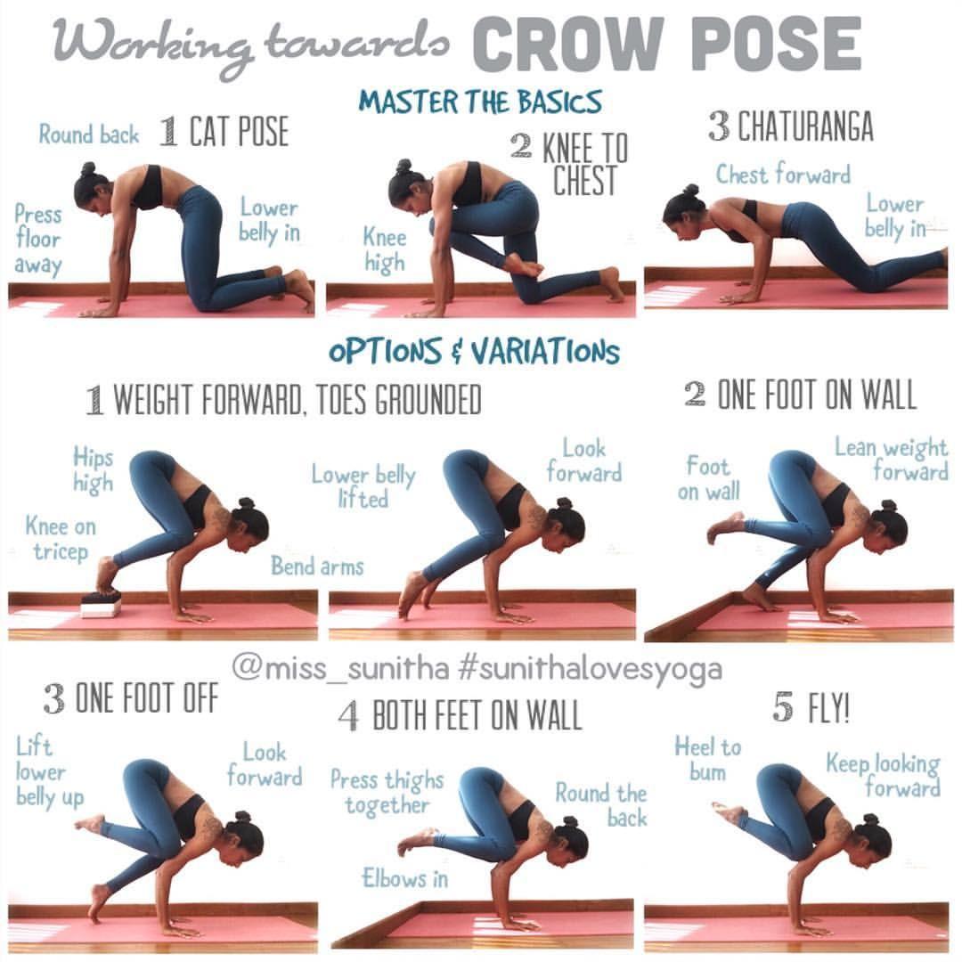 Die 50 besten Ideen zu Yoga krähe   yoga krähe, yoga, krähe