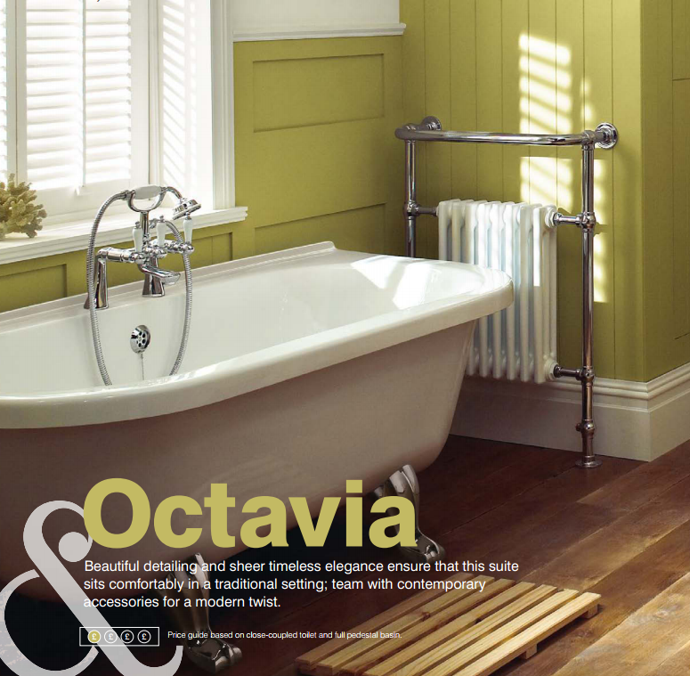 Octavia suite (B&Q) | Contemporary accessories, Main ...