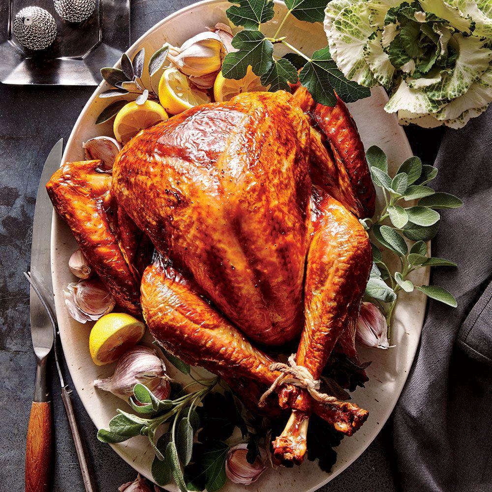 Turkey basting bitches
