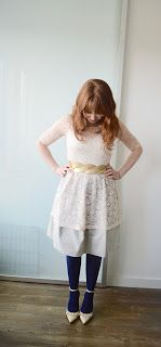 Spring OOTD with betsey johnson shoes