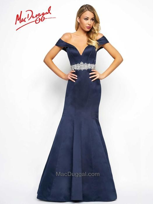 4685b079b1b Mac Duggal Royalty 48459Y Mac Duggal Royalty Diane   Co- Prom Boutique