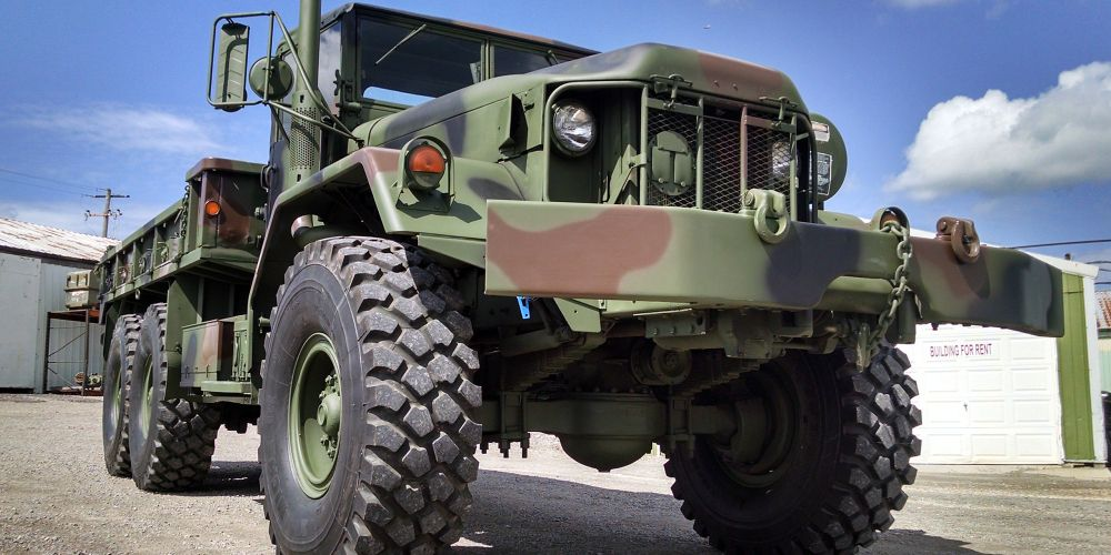 Best M1070 Het Military 8X8 Oshkosh For Sale HD Photo Galeries ...
