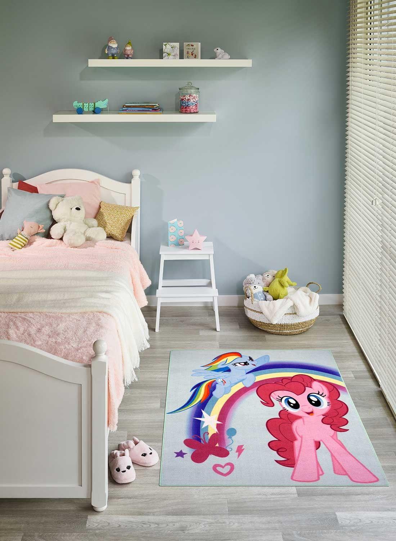 deco chambre enfant tapis enfant