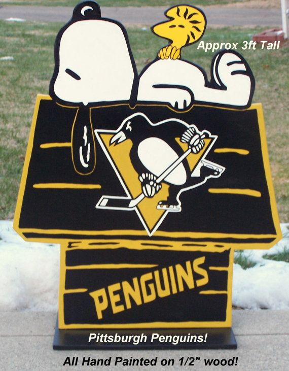 Pittsburgh Penguins 0140ef47c