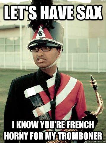 6f422f133cdfaa3e314e61d22264d70b pin by cheeseit cream on band pinterest nerd memes, marching