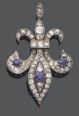 27++ Fleur de lis fine jewelry information
