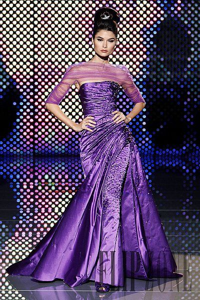 c4da54d5346 Zuhair Murad – 51 photos - la collection complète