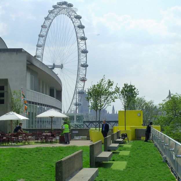 23 London Rooftop Activities This Summer With Images Rooftop