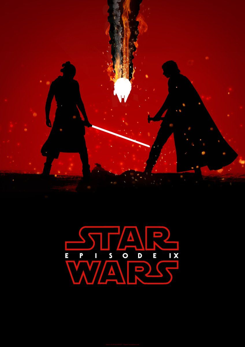 Pin By Blue Phoenix On Star Wars The Rise Of Skywalker Star Wars Characters Star Wars Poster Star Wars Images