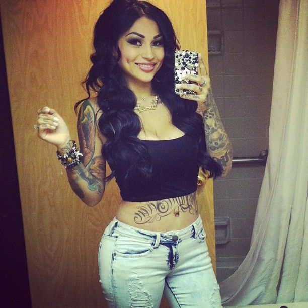 Brittanya Razavi @brittanya187 Instagram photos | Websta (Webstagram) |  Pretty girl swag, Tomboy style outfits, Cute tomboy style