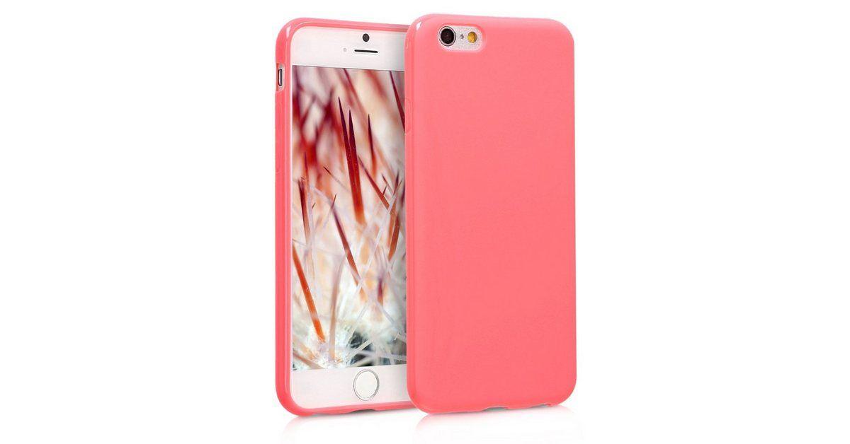 Handyhulle Hulle Fur Apple Iphone 6 6s Tpu Silikon Handy Schutzhulle Cover Case Handy Schutzhulle Apple Iphone 6 Und Apple Iphone