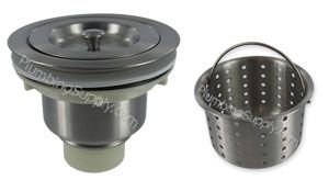 Kitchen Sink Basket Strainer Deluxe adjustable strainer for kitchen sinks deep kitchen sinks deluxe adjustable strainer for kitchen sinks workwithnaturefo