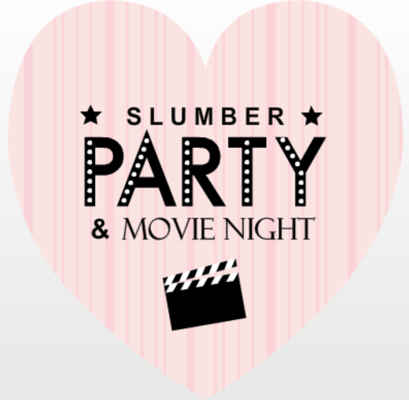 6f42a5f456e58b4a77d68d9719d9a126 slumber party decoration ideas tips for surviving a sleepover,Adult Slumber Party Invitations