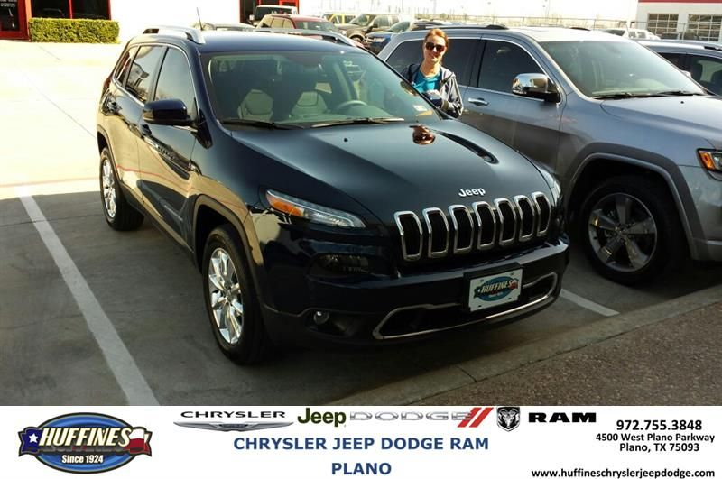 #HappyBirthday To Linda From Edward Lewis At Huffines Chrysler Jeep Dodge  RAM Plano! Https