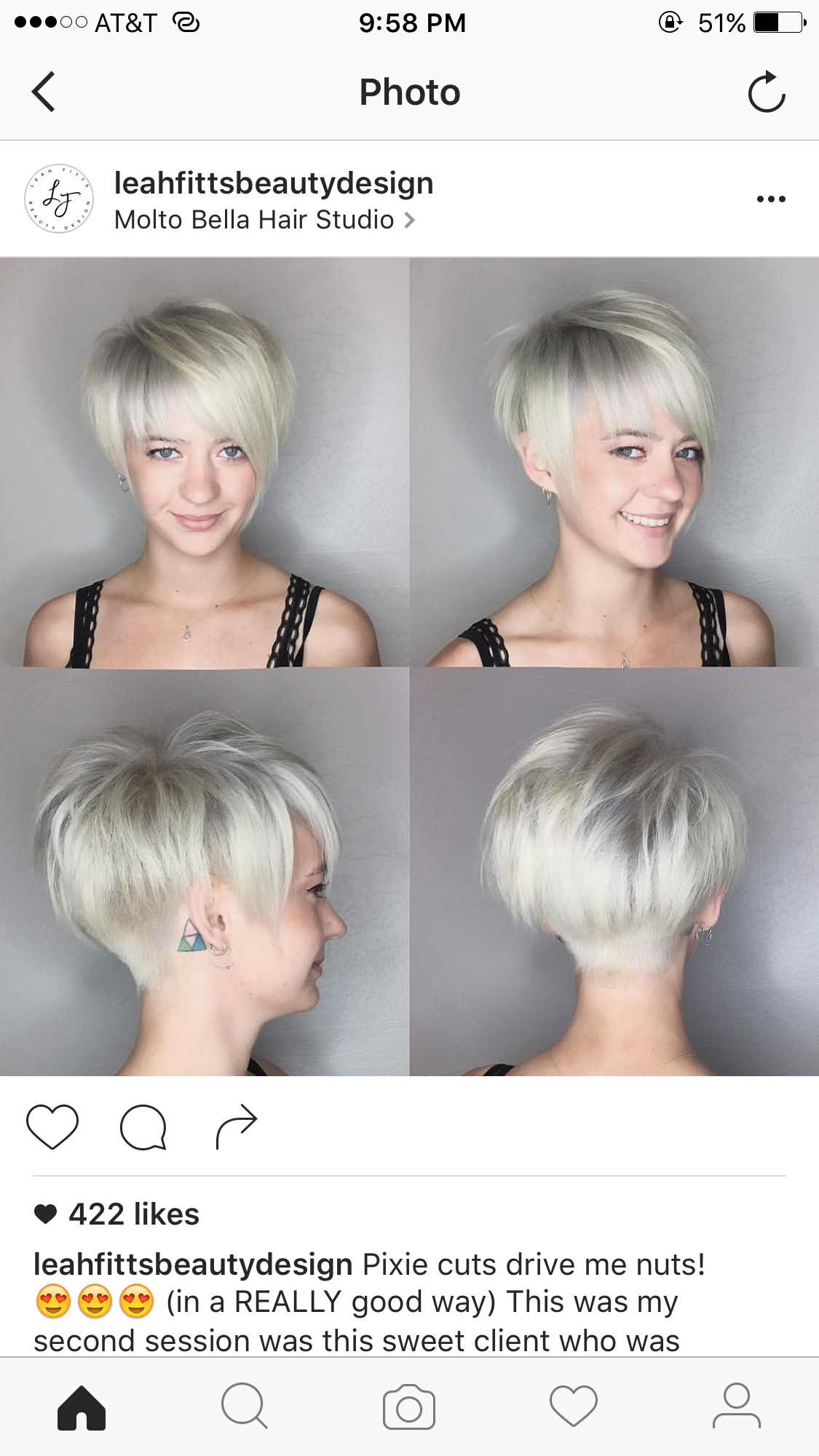 Pin by willow reichelt on short hairstyles pinterest pixies
