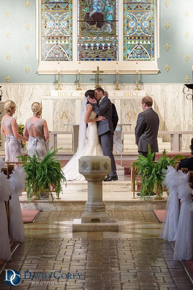 Historic Onesto Wedding in Canton Cleveland wedding