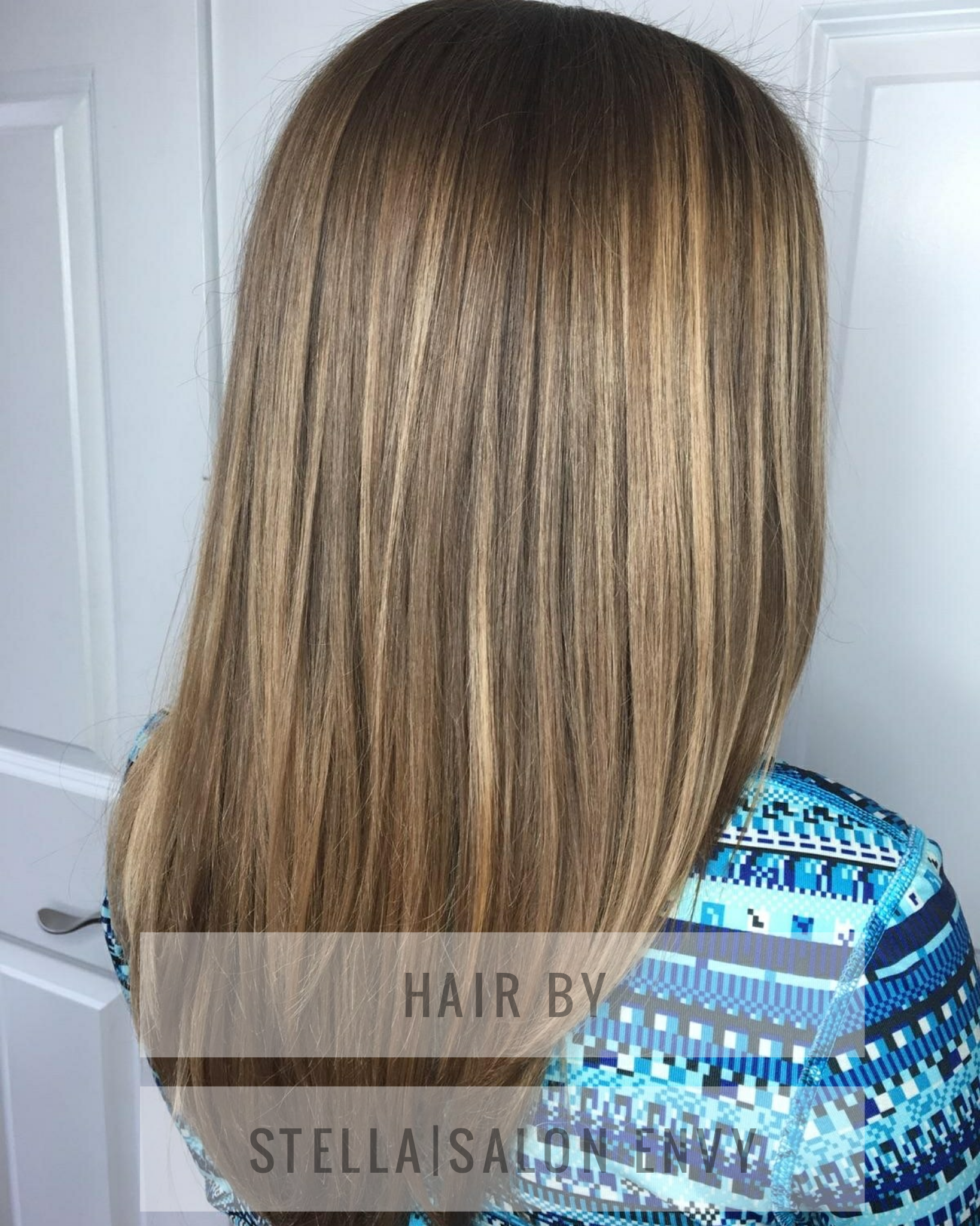 #SalonEnvyChicago #longhair #longhairstyles #longhaircuts #balayage #dimension #balayagehighlights #coolbrown #bronde #highlights #lowlights #chicago #topsalon #topsalonchicago #bestbalayage #bestbalayagechicago