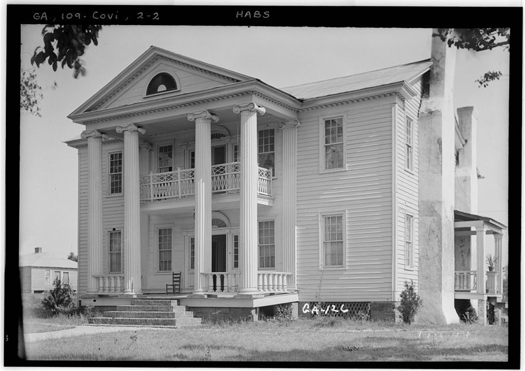 Pin on GEORGIA ANTEBELLUM ARCHITECTURE