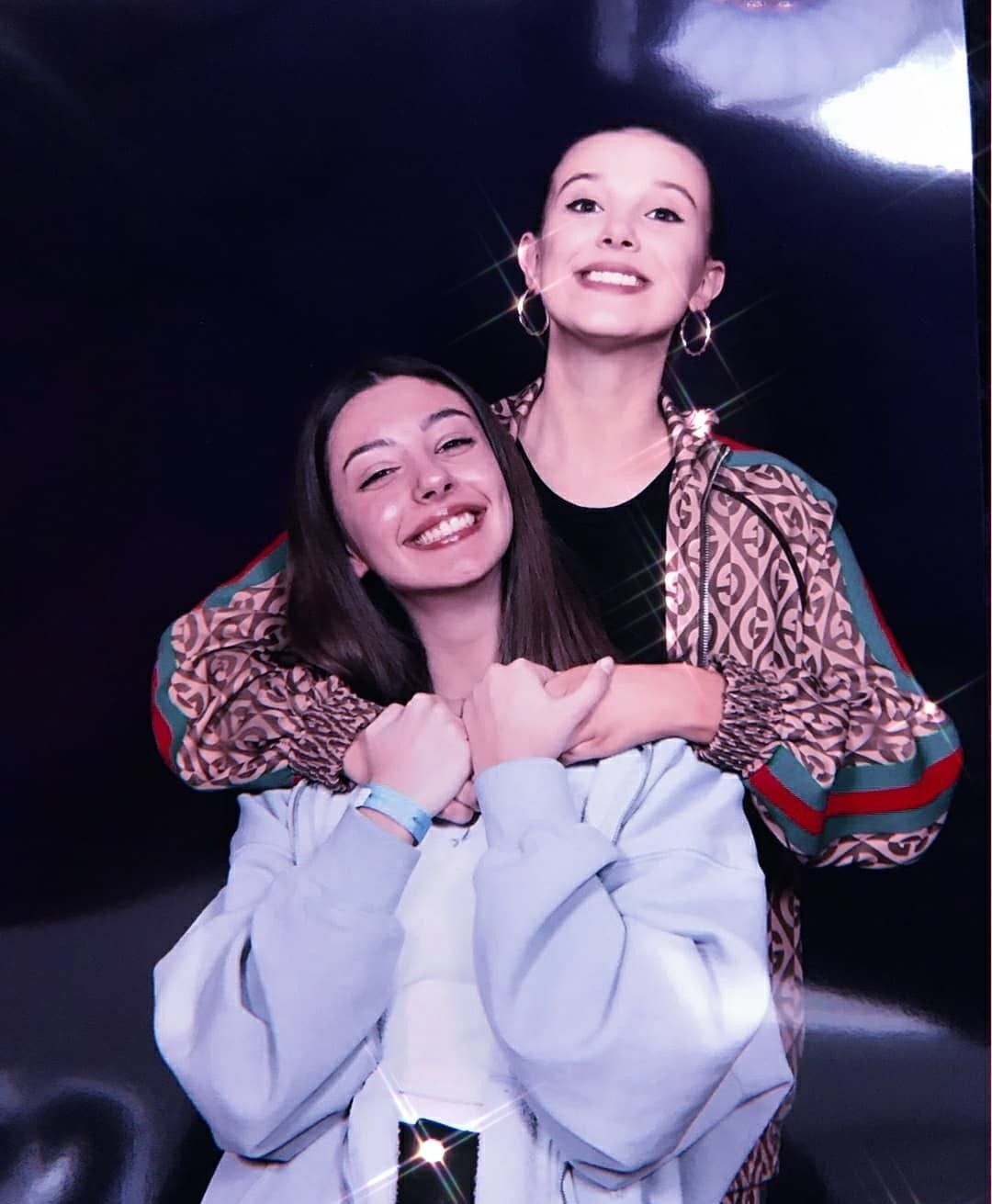 Pin By Mina On Millie Bobby Brown Bobby Brown Millie Bobby Brown Bobby