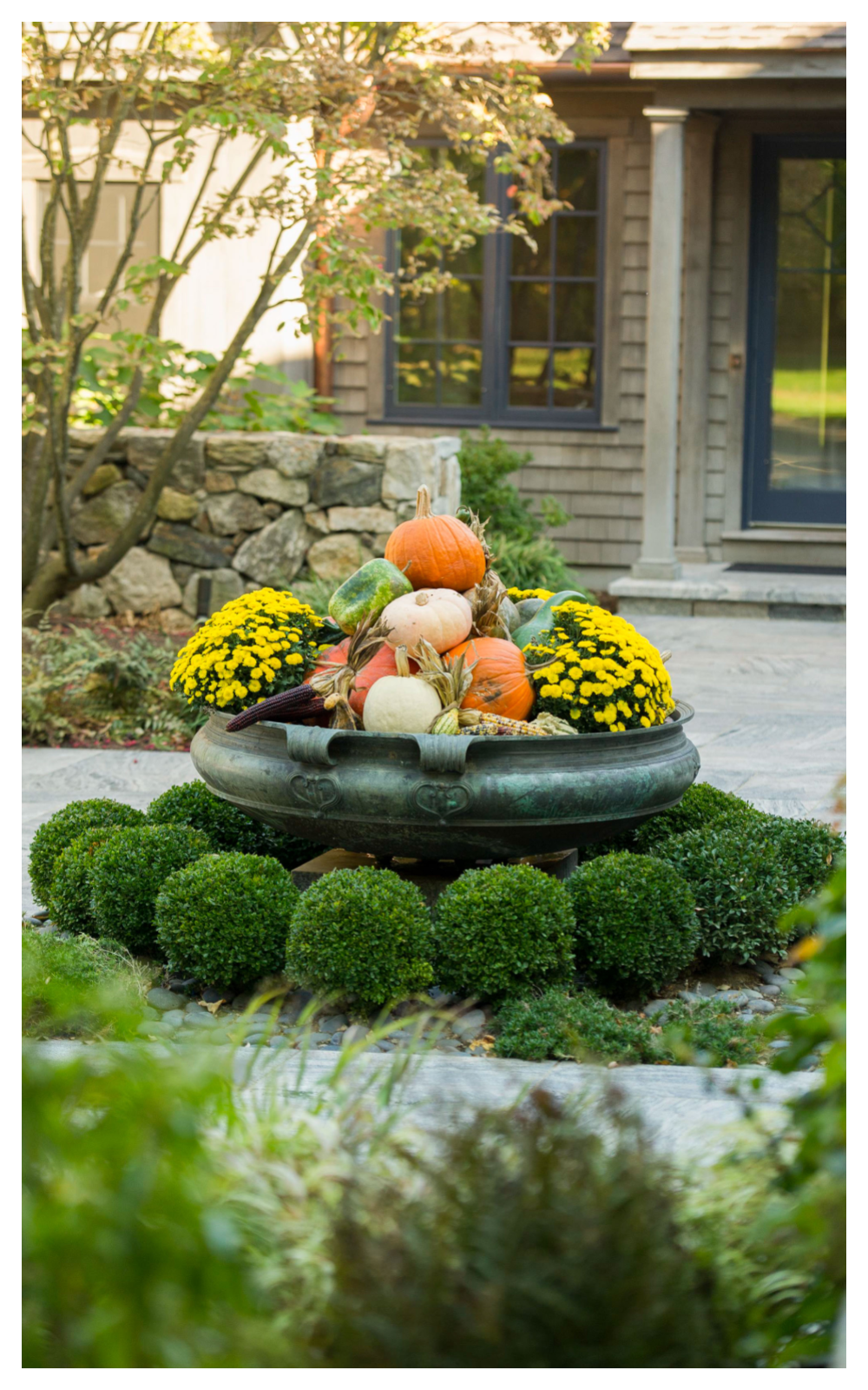 The Laurelrock Company Provides Harvest Season Services To 400 x 300