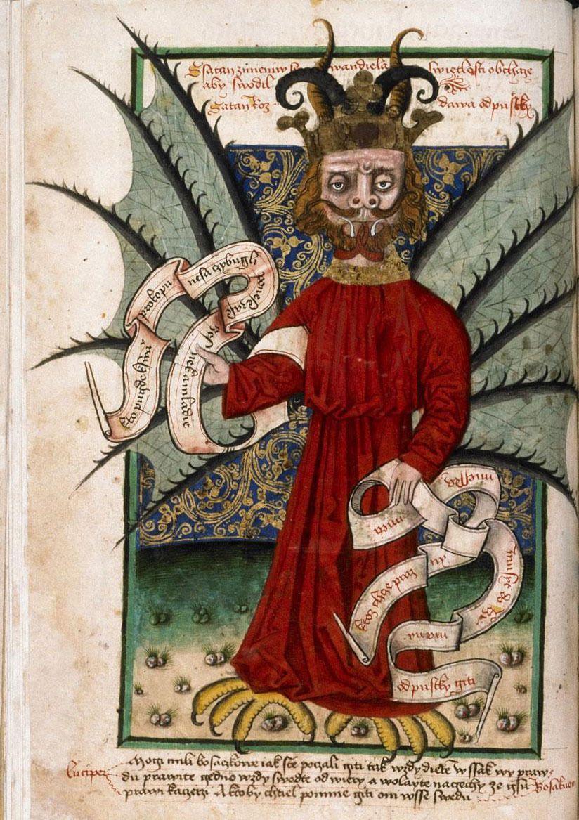 Prague Knihovna Narodniho Muzea V Praze Iv B 24 F 71r Jena Codex Late 15th Century Medieval Art Middle Ages Art Historical Art