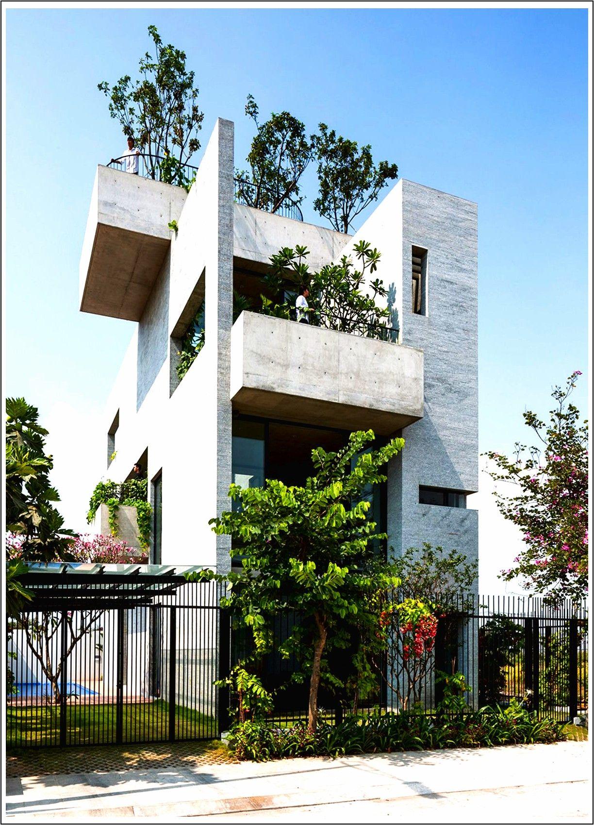 Costruire Tetto In Cemento 15 splendide case in cemento con disegni inaspettati   case