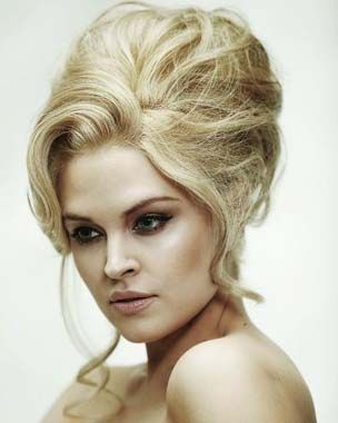1960s Beehive Hairstyle | beehive hairstyle18 | A Century ...