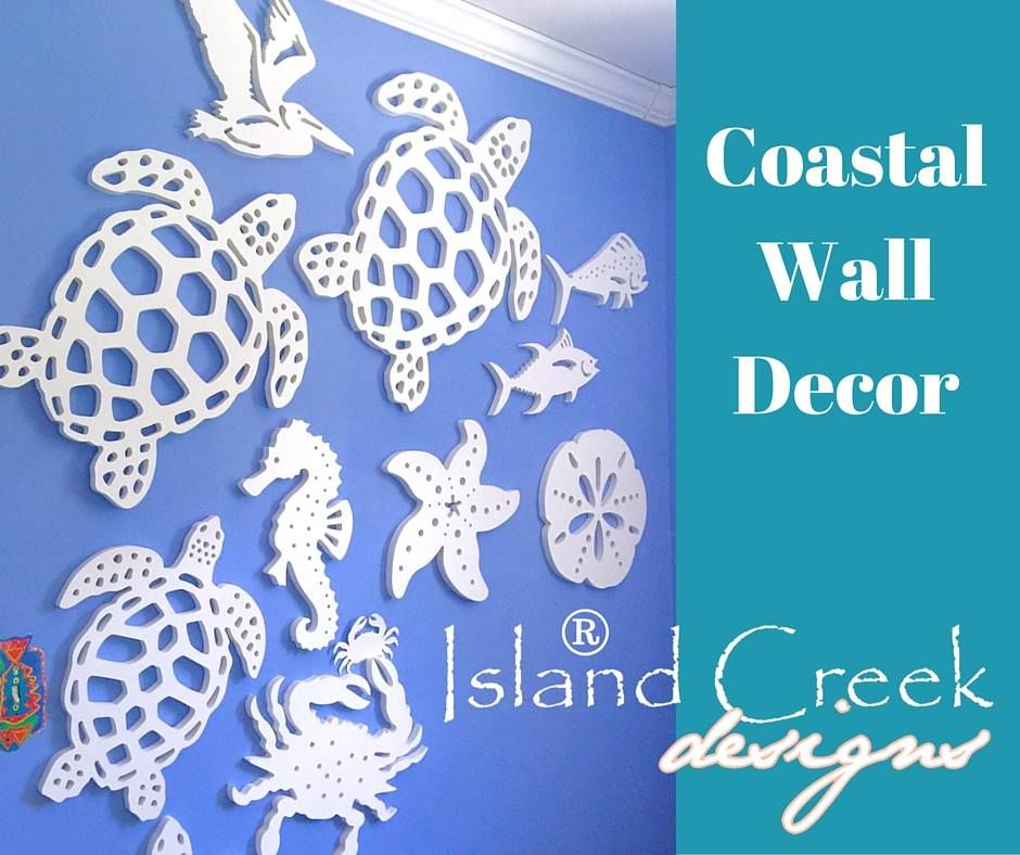 Sea life wall decor for outdoors or inside made in the usa http sea life wall decor for outdoors or inside made in the usa ppazfo