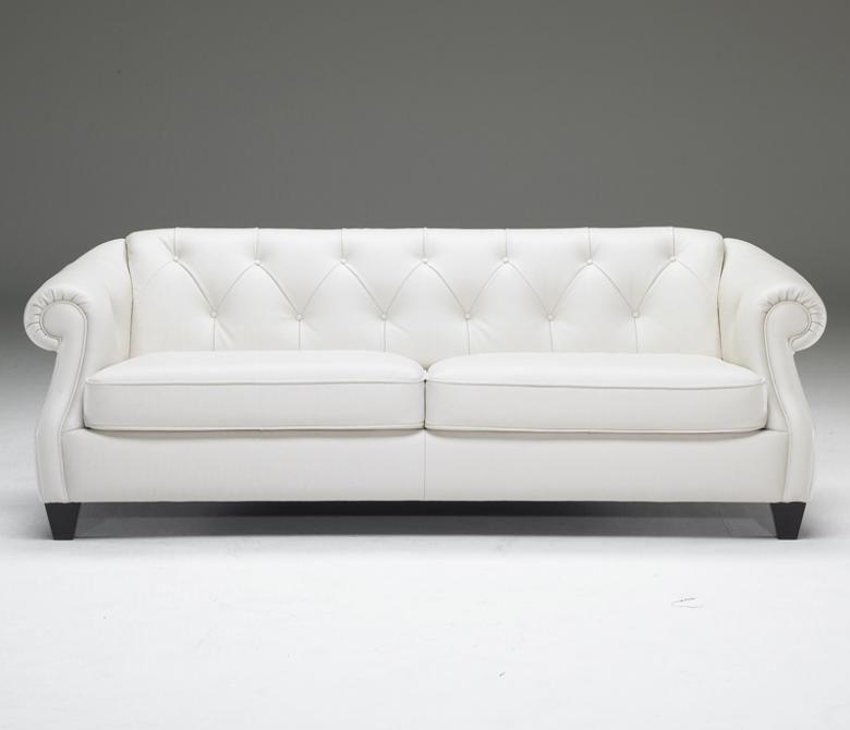 Natuzzi Leather Sofa | Natuzzi Editions B520 Sofa Set