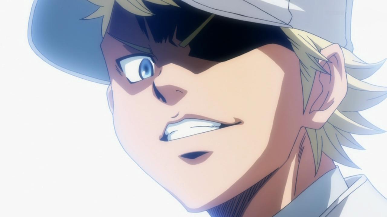 Gambar Anime Lagi Marah - Animeindo