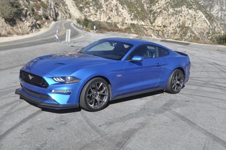 2020 Ford Mustang Mach E Reveal Price