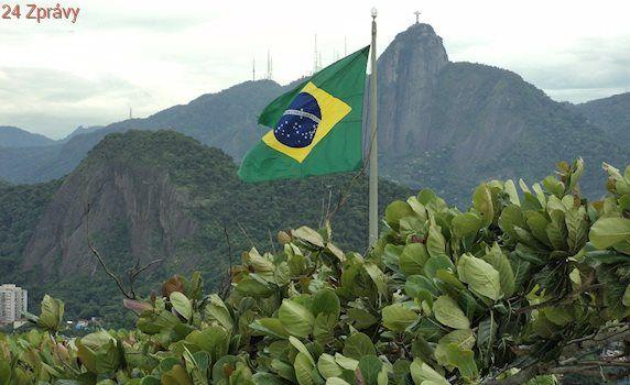 Brazilský prezident Temer žádá nejvyšší soud o odklad svého vyšetřování