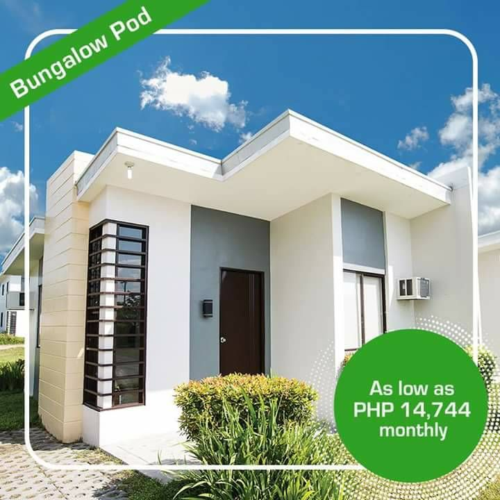 New Home Designs Latest Modern Bungalows Exterior: Amaia Scapes North Point Talisay City House & Lot For Sale