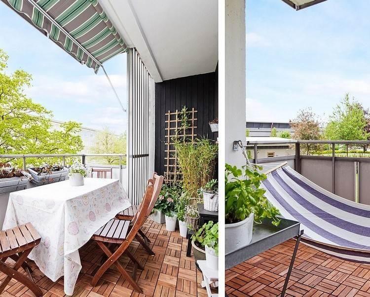 Holzjalousien, Zäune und Grills für die Terrasse toom