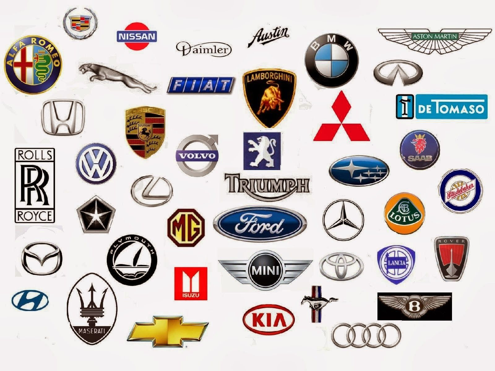 Company Logos With Names Loga Pinterest Company Logo And Cars - Car sign with names
