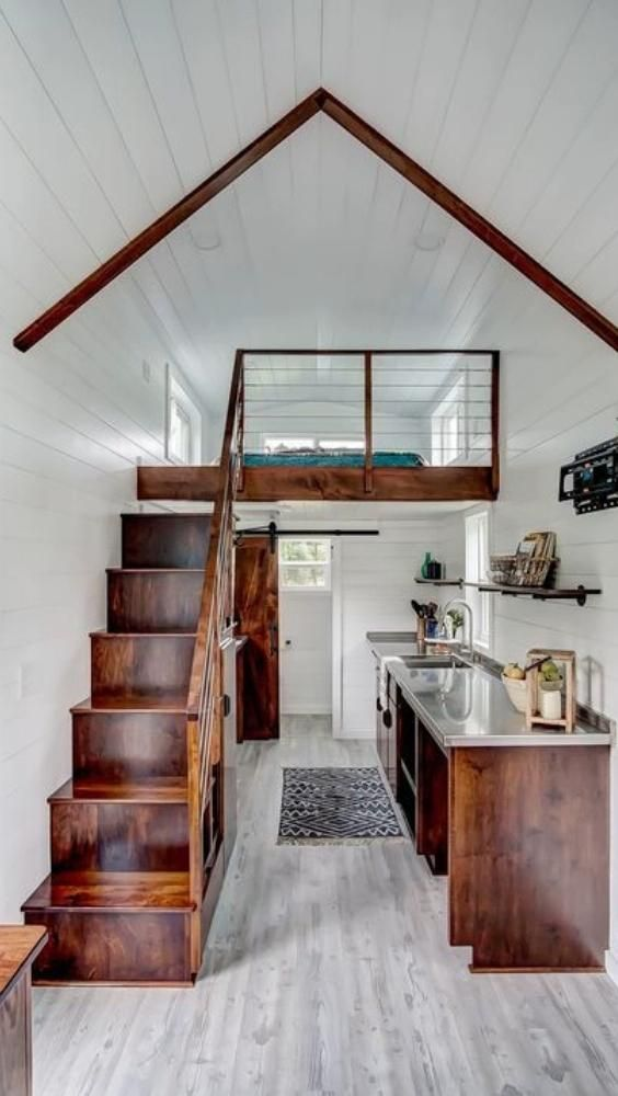 Photo of 17 Beautiful Tiny House Decor Ideas To Maximize Function & Style [CLICK … VISIT WEBSITE TO READ]